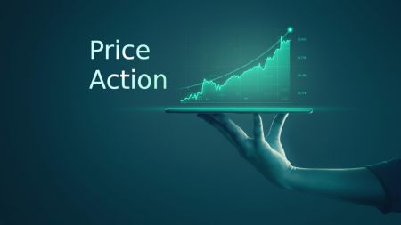 How to trade using Price Action in Pocket Option