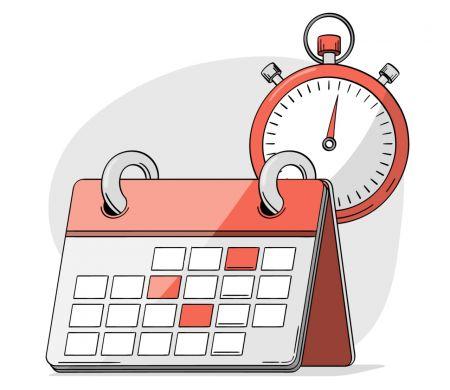 Weekly earning plan on Pocket Option platform