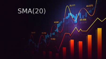 Effective SMA20 strategy for derivative traders at Pocket Option